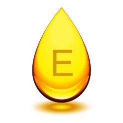 ויטמין E ממקור טבעי - טוקופרול