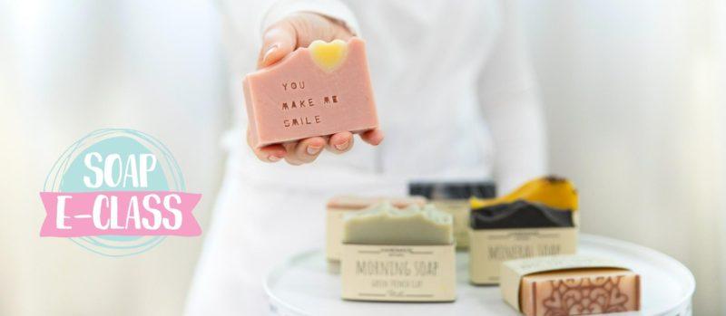 שרונה רפפורט סדנאות להכנת סבונים טבעיים מוצקים – Milla סדנאות סבונים טבעיים